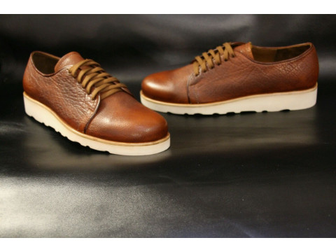 Обувь на заказ: индивидуальное изготовление по вашим меркам и уникальный дизайн