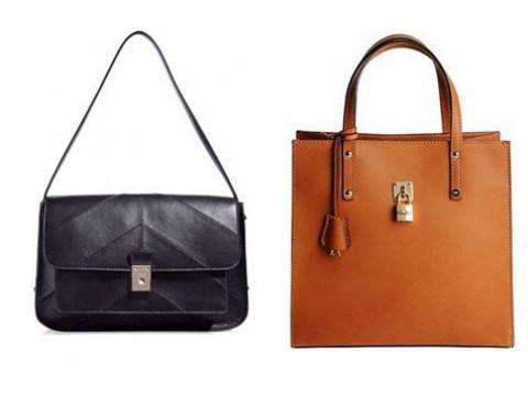 Как правильно подобрать дамскую сумочку