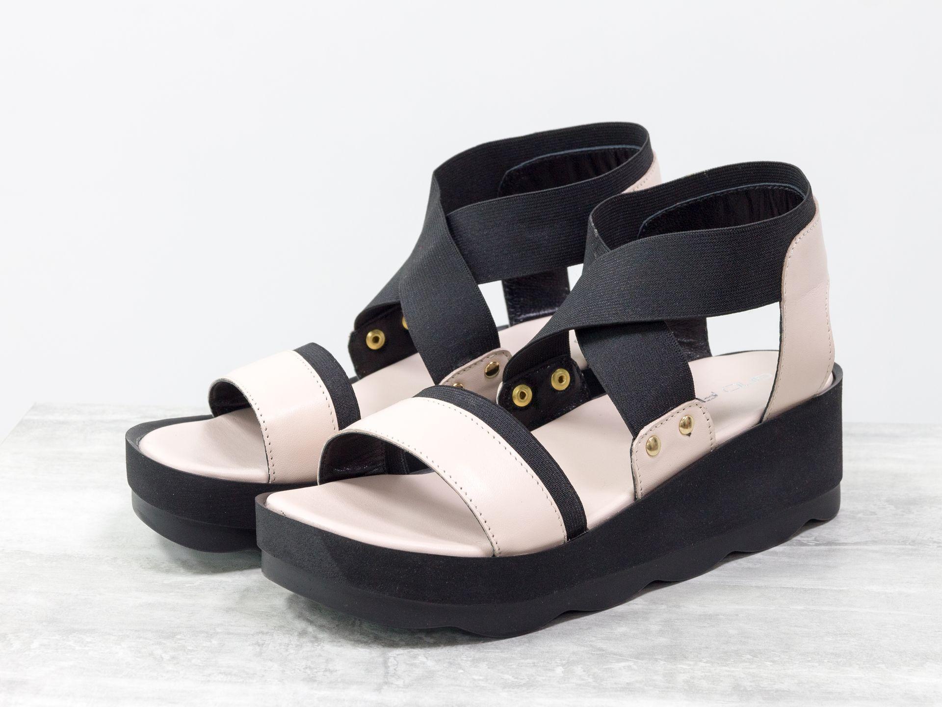 ef41400eb Новая коллекция обуви Весна-2018: самые актуальные тренды и самая модная  обувь!